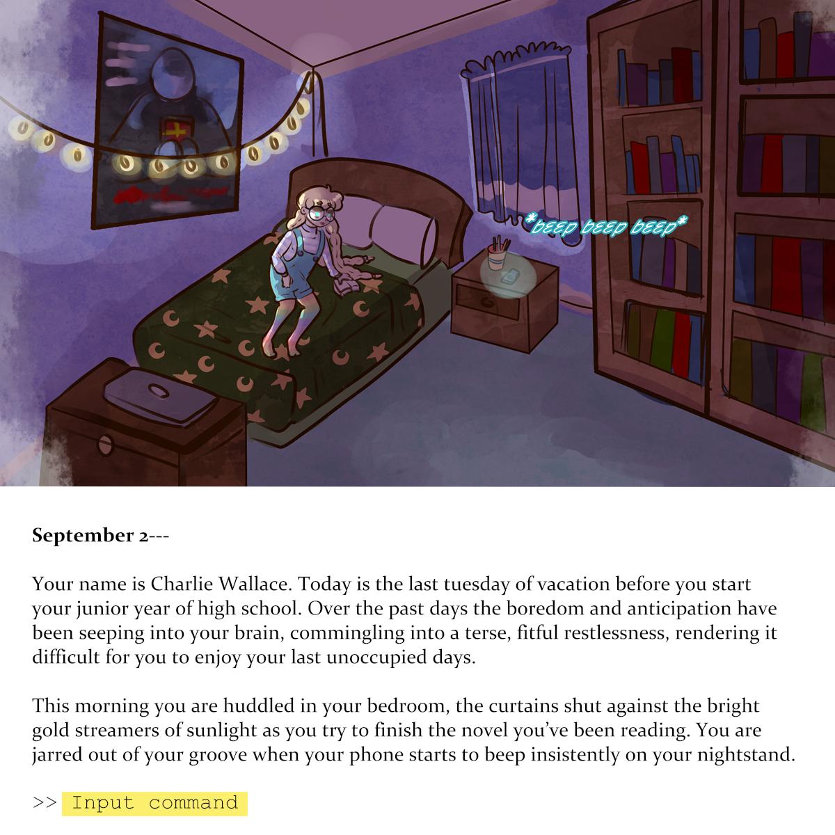 September: 001
